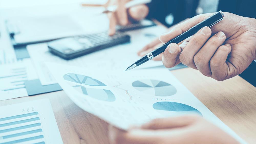 Gemeindefinanzen analysieren