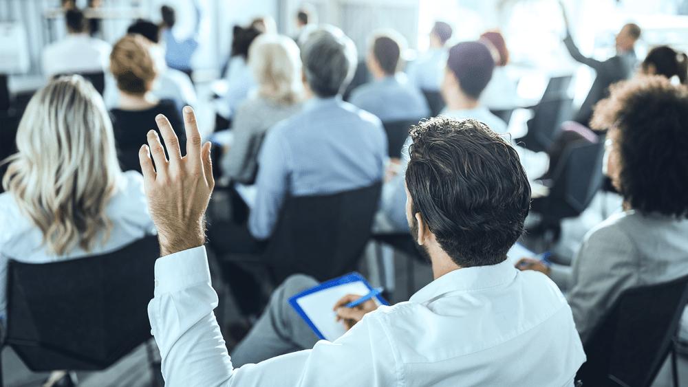 Loanboox auf der Bundesarbeitstagung der Kassenverwalter