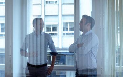 Pressemitteilung: Loanboox verstärkt Geschäftsleitung