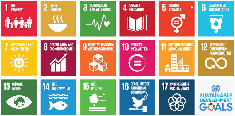 UN Sustainability Development Goals