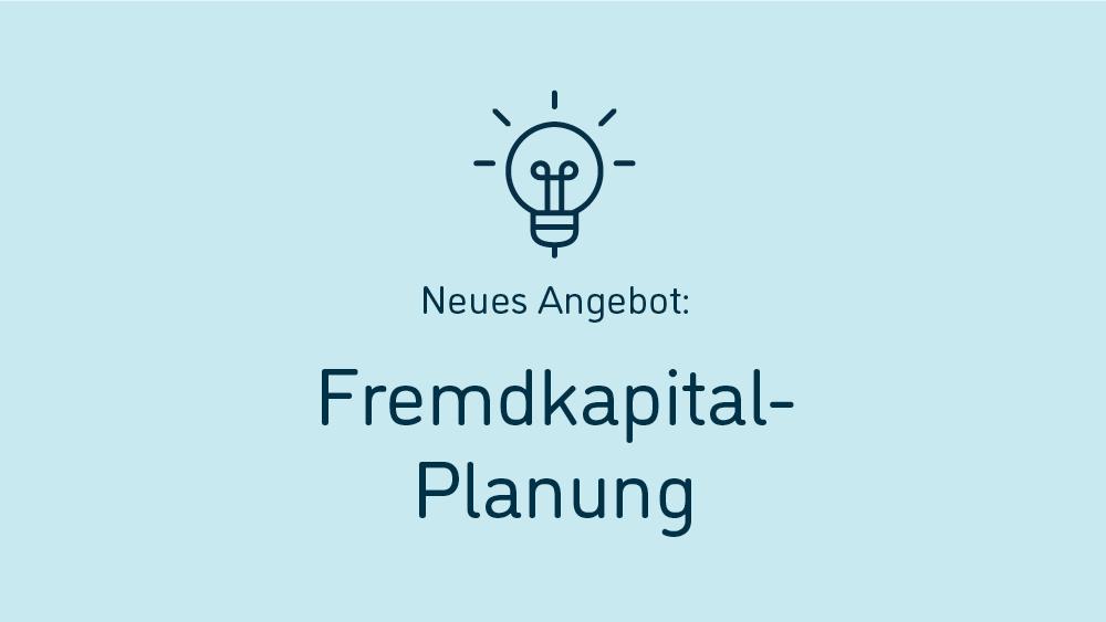 Fremdkapital-Planung Home