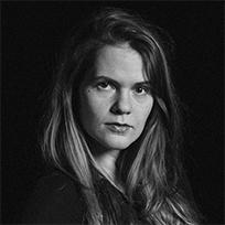 Portrait von Masha Frei