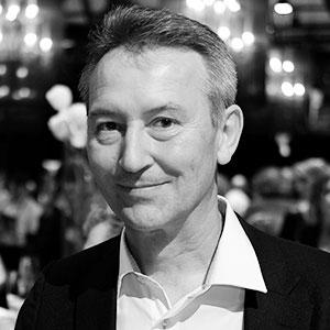 Portraitbild von Martin Pöhland