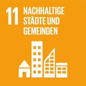 Nachhaltigkeitsziel 11: Nachhaltige Städte Und Gemeinden