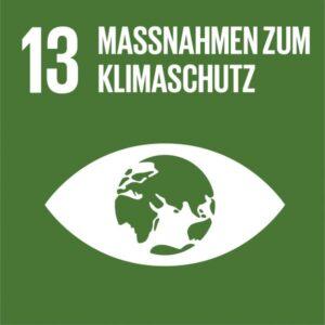 Nachhaltigkeitsziel 13: Massnahmen Zum Klimaschutz