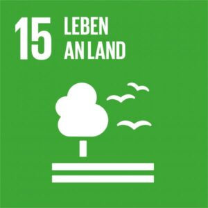 Nachhaltigkeitsziel 15: Leben An Land