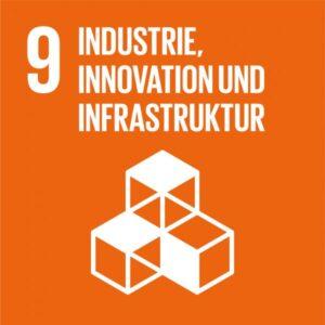 Nachhaltigkeitsziel 9: Industrie, Innovation Und Infrastruktur