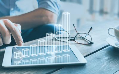 Anlage im Niedrigzins: neue Banking Services für institutionelle Investoren