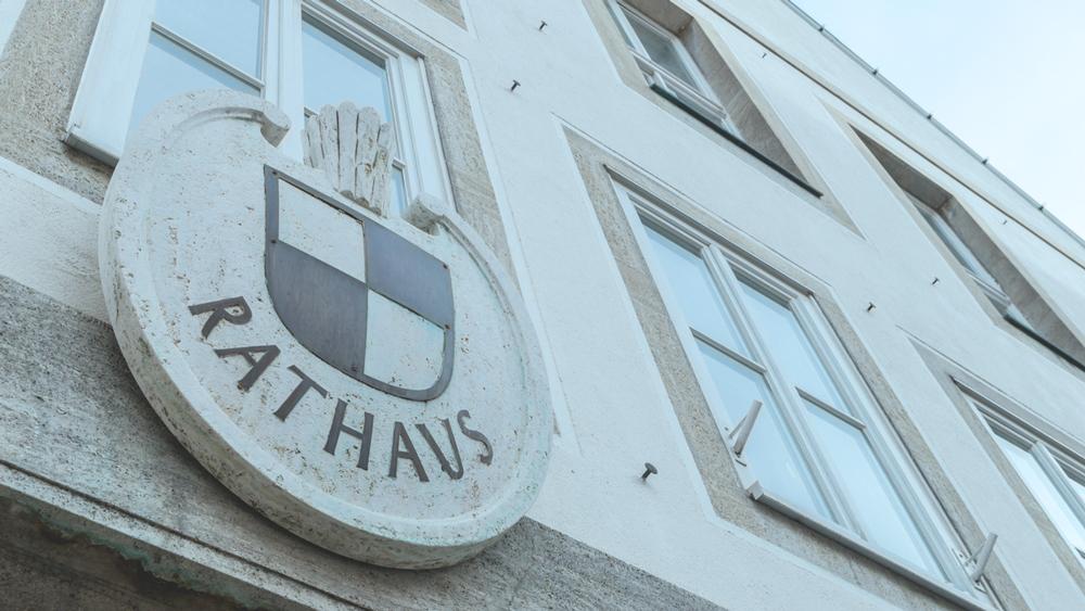 Rathaus Deutschland