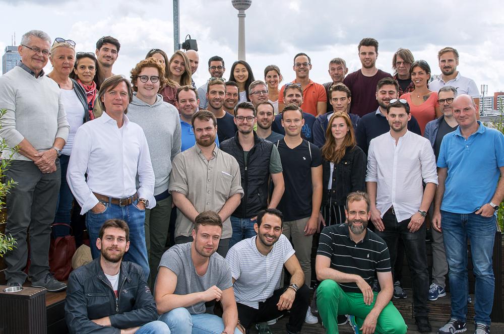Team Bild Berlin